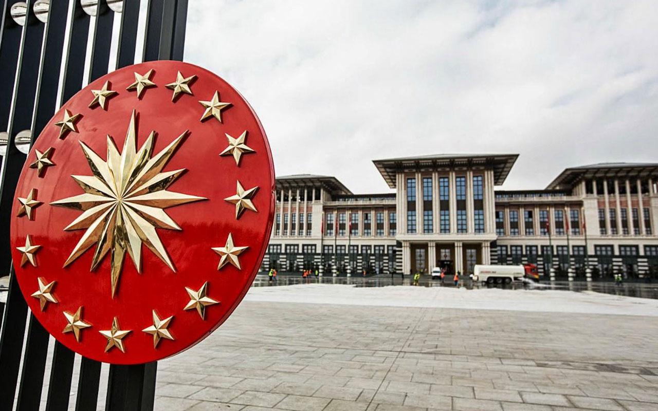 Cumhurbaşkanlığı Sözcüsü İbrahim Kalın'dan Süleyman Soylu ...