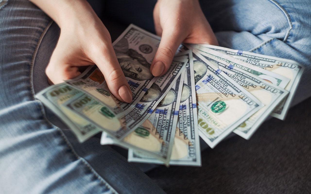 Dolar kritik seviyesi aştı! 6 lirayı geçen dolar rekor kırdı