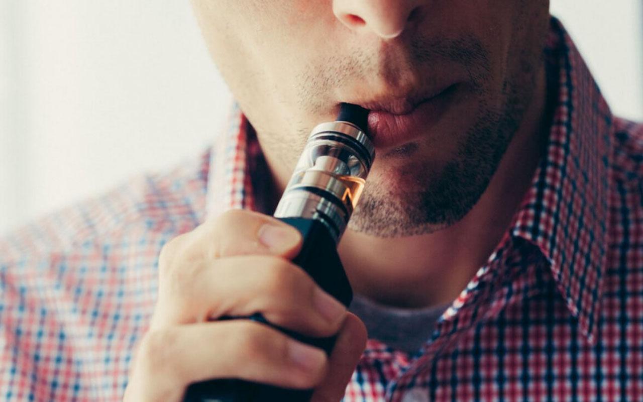 Yeşilay Genel Başkanı Öztürk: Elektronik sigara, geleceğin tehlikesidir
