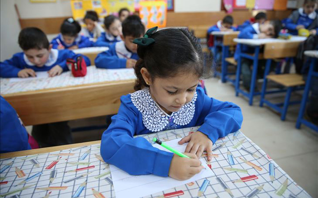 2.ara tatil ne zaman 2020 MEB okul tatilleri