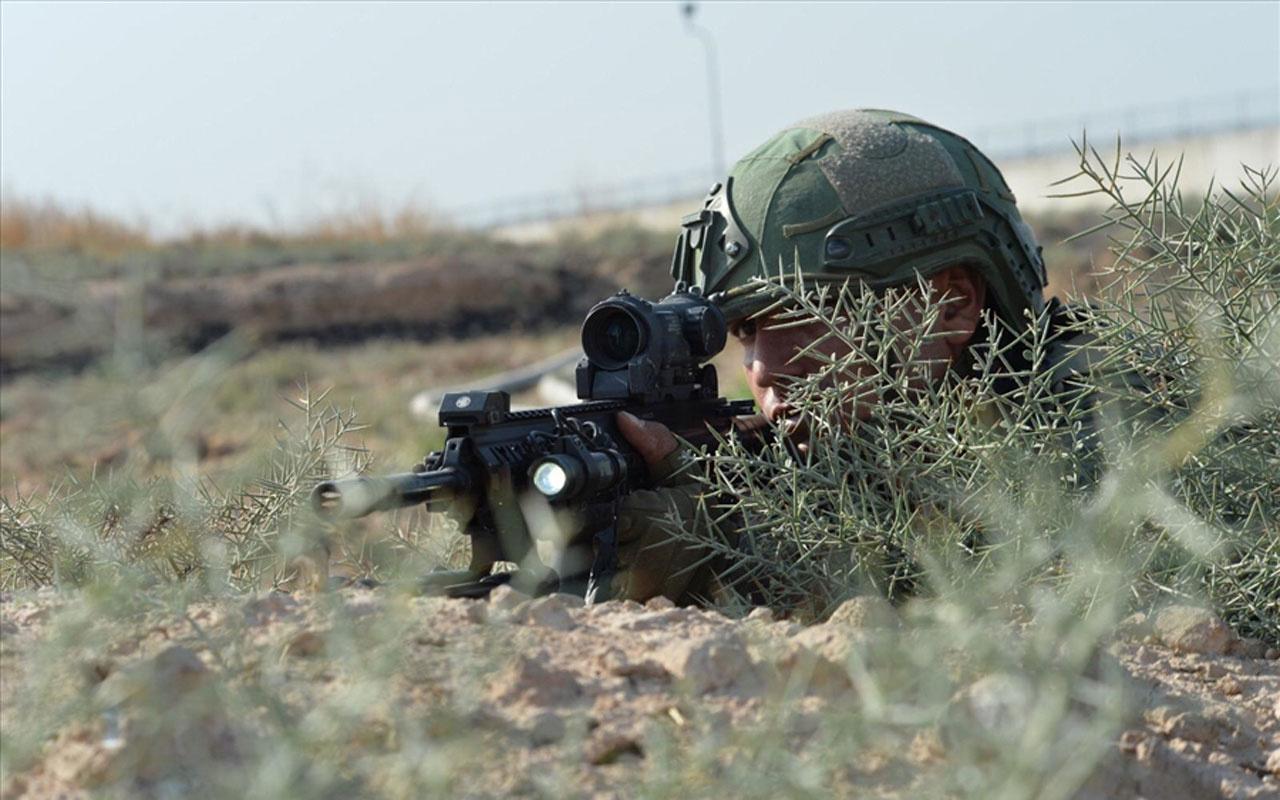 Ağrı Doğubeyazıt'ta teröristlerin roketli saldırısında yaralanan asker şehit oldu