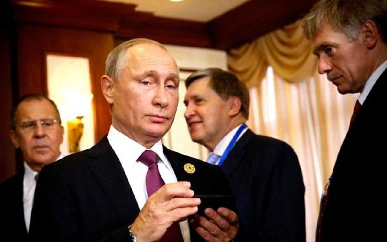 Dün akşam ABD ile varılan anlaşmaya Rusya'dan ilk tepki