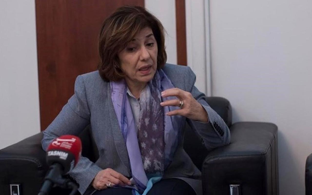 ABD Türkiye anlaşmasıyla ilgili Esad'ın danışmanından sürpriz açıklama