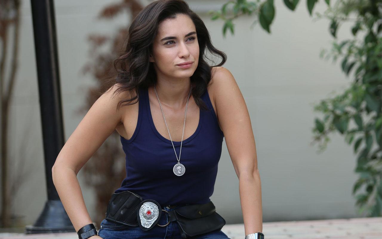Hande Doğandemir'in kapalı köprü sitemi polisin cevabına çok kızdı