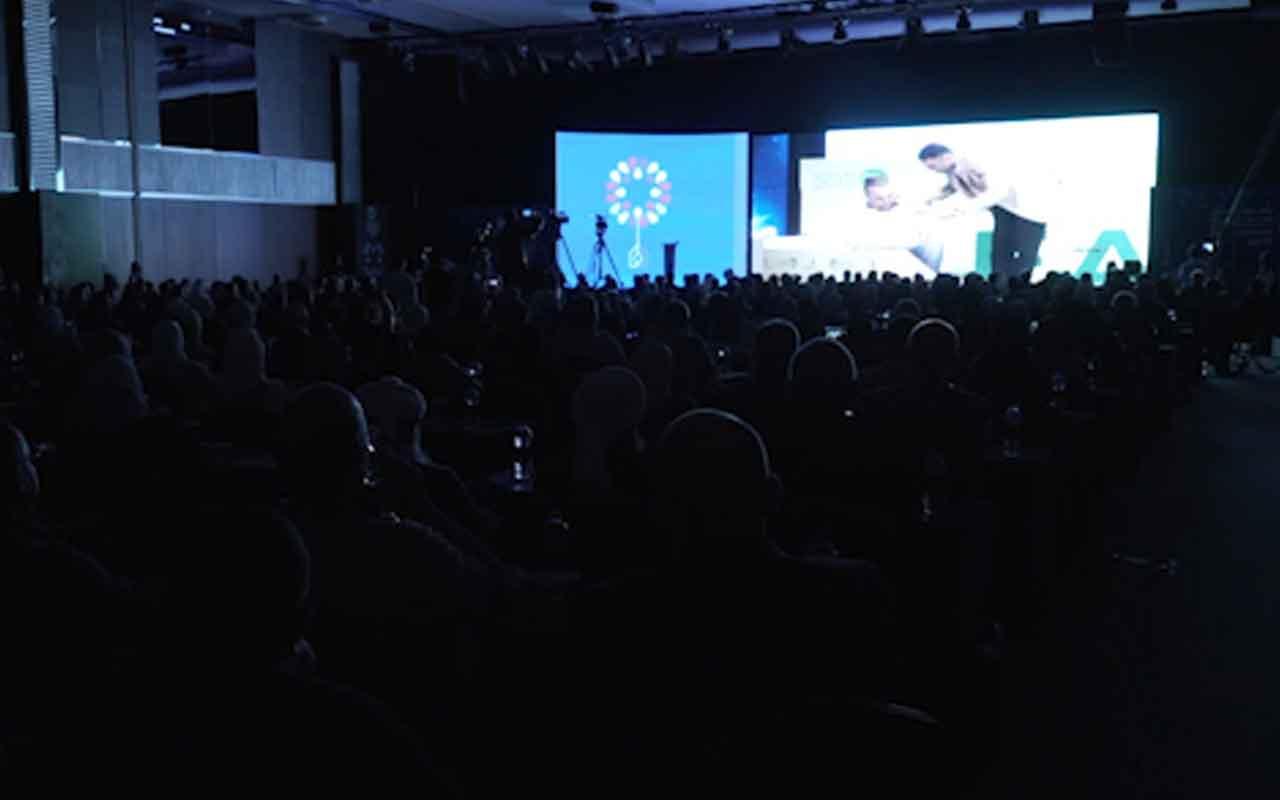 II. Aile Hayatı Konferansı İstanbul'da gerçekleştirildi
