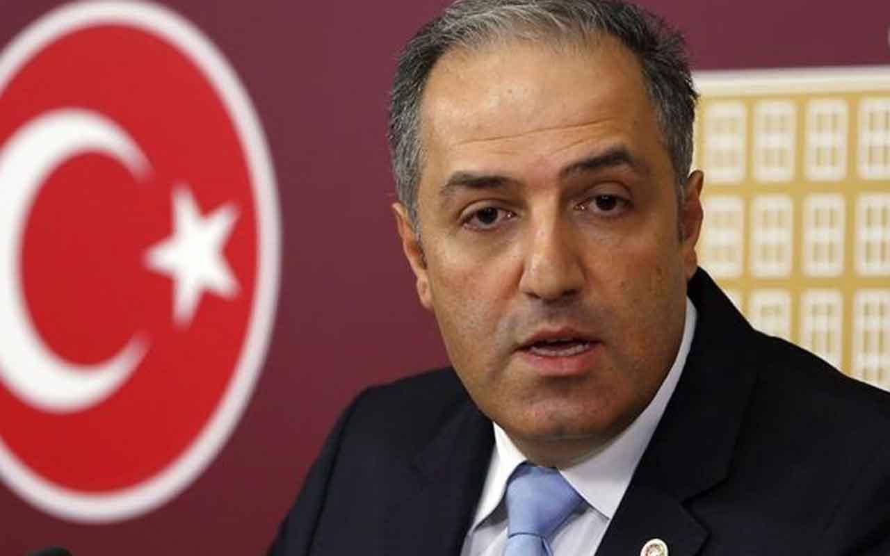 Özgür Özel'in Erdoğan'a mektup açıklamasına Mustafa Yeneroğlu'ndan sert cevap
