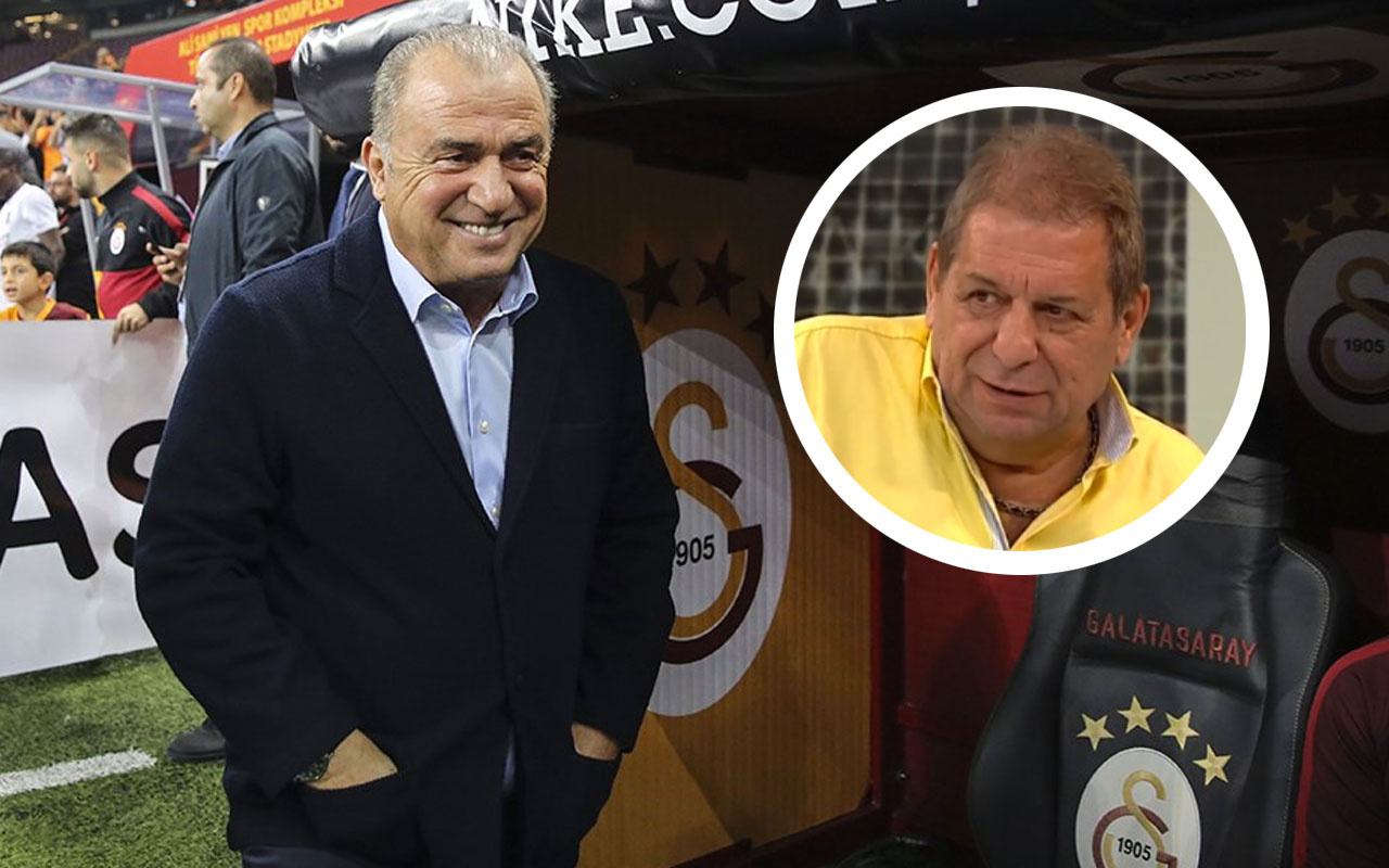 Erman Toroğlu: Fatih Terim'in Galatasaray'a katkısı yok