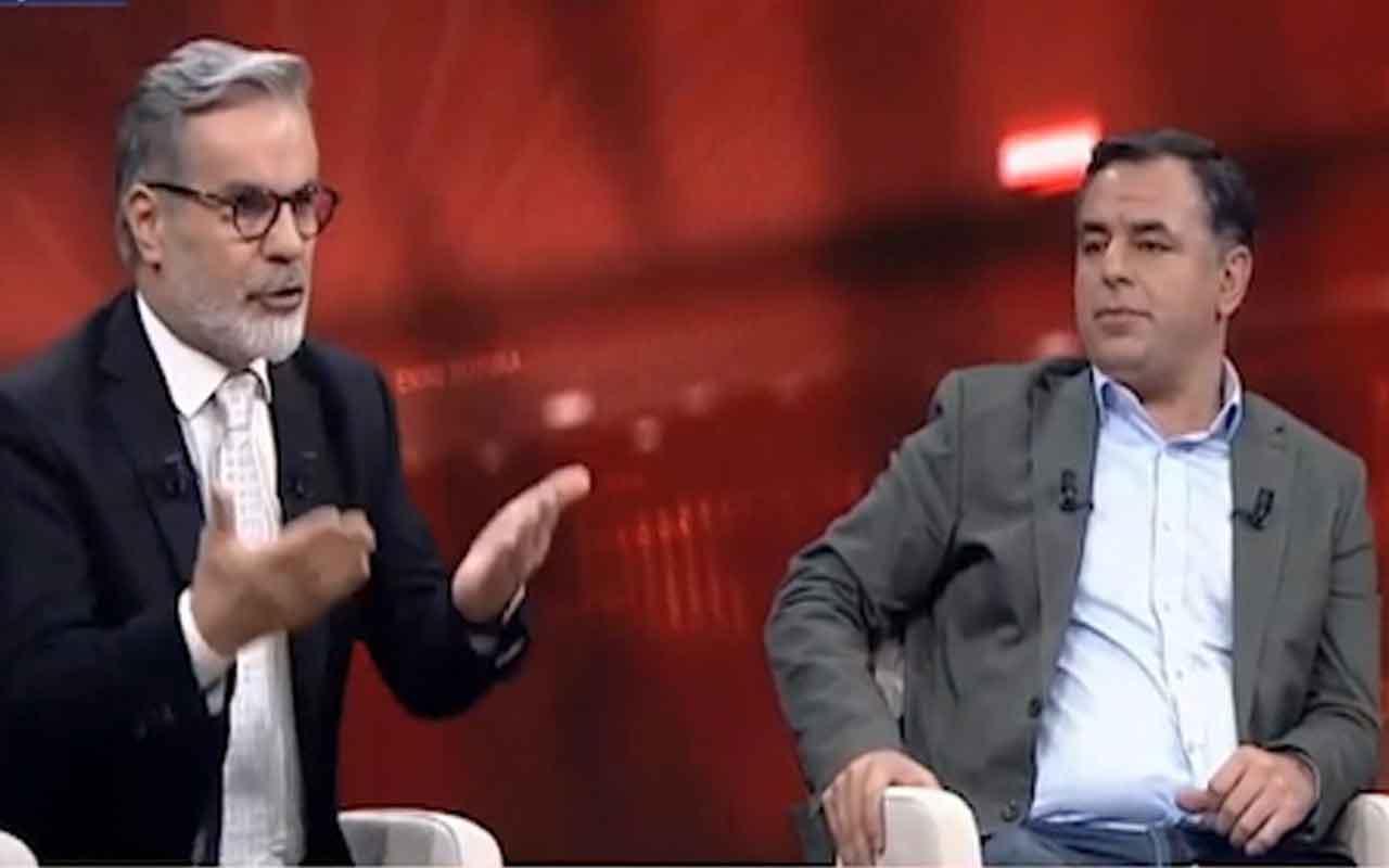 Hadi Özışık'tan CHP'lilere Osman Baydemir tepkisi