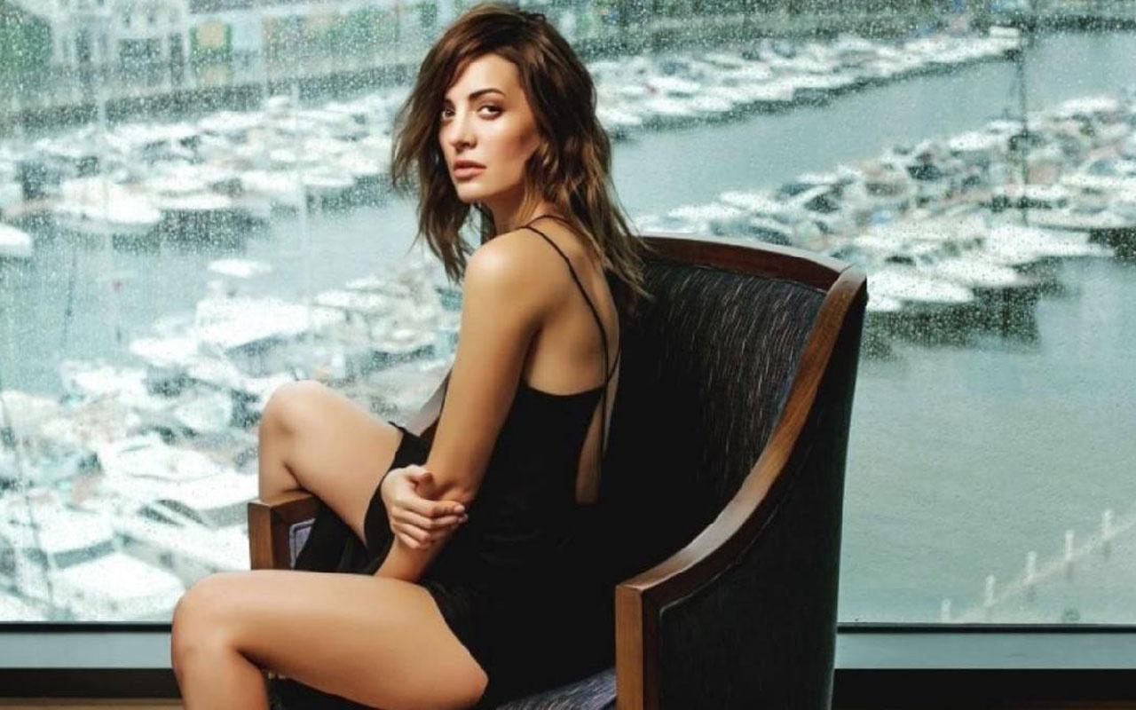 İrem Sak dansıyla gündem oldu Londra'da Angelina Jolie ile Malefiz izlemişti