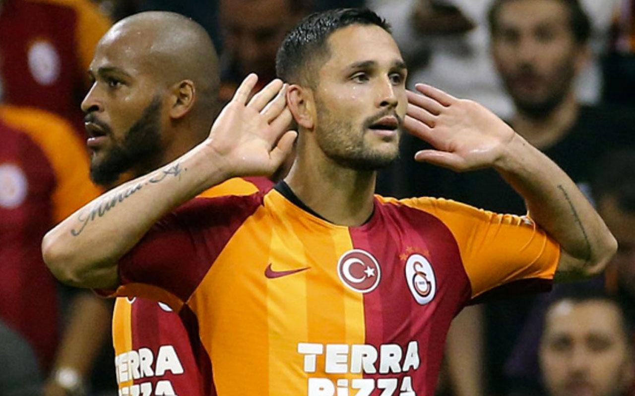 Florin Andone Galatasaray'a yar olmayacak