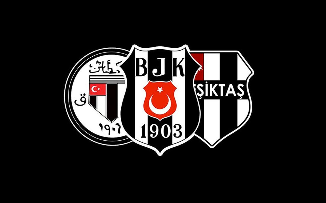 Beşiktaş'tan hakem kararlarına tepki