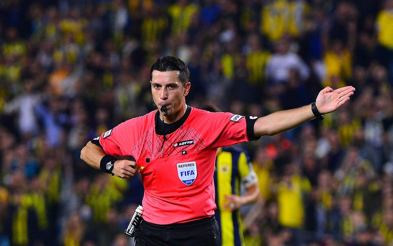 Trabzonspor maçına Ali Palabıyık
