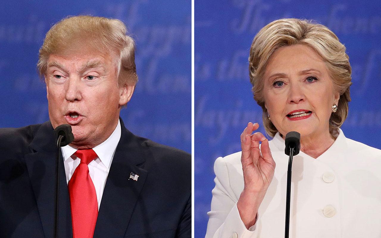 Clinton Trump'ı küstah mektubu üzerinden bombaladı! Kafamı bozma...