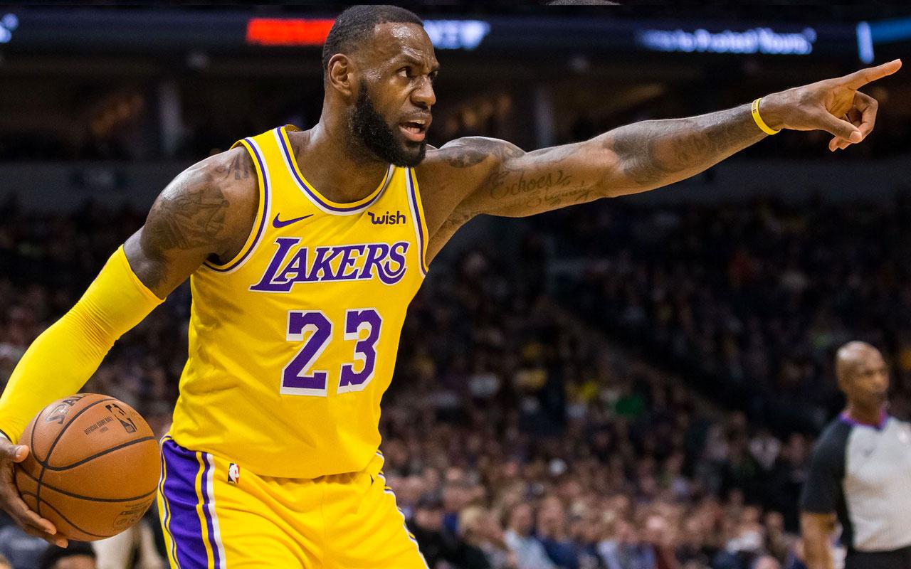 NBA'de yeni sezon heyecanı başlıyor
