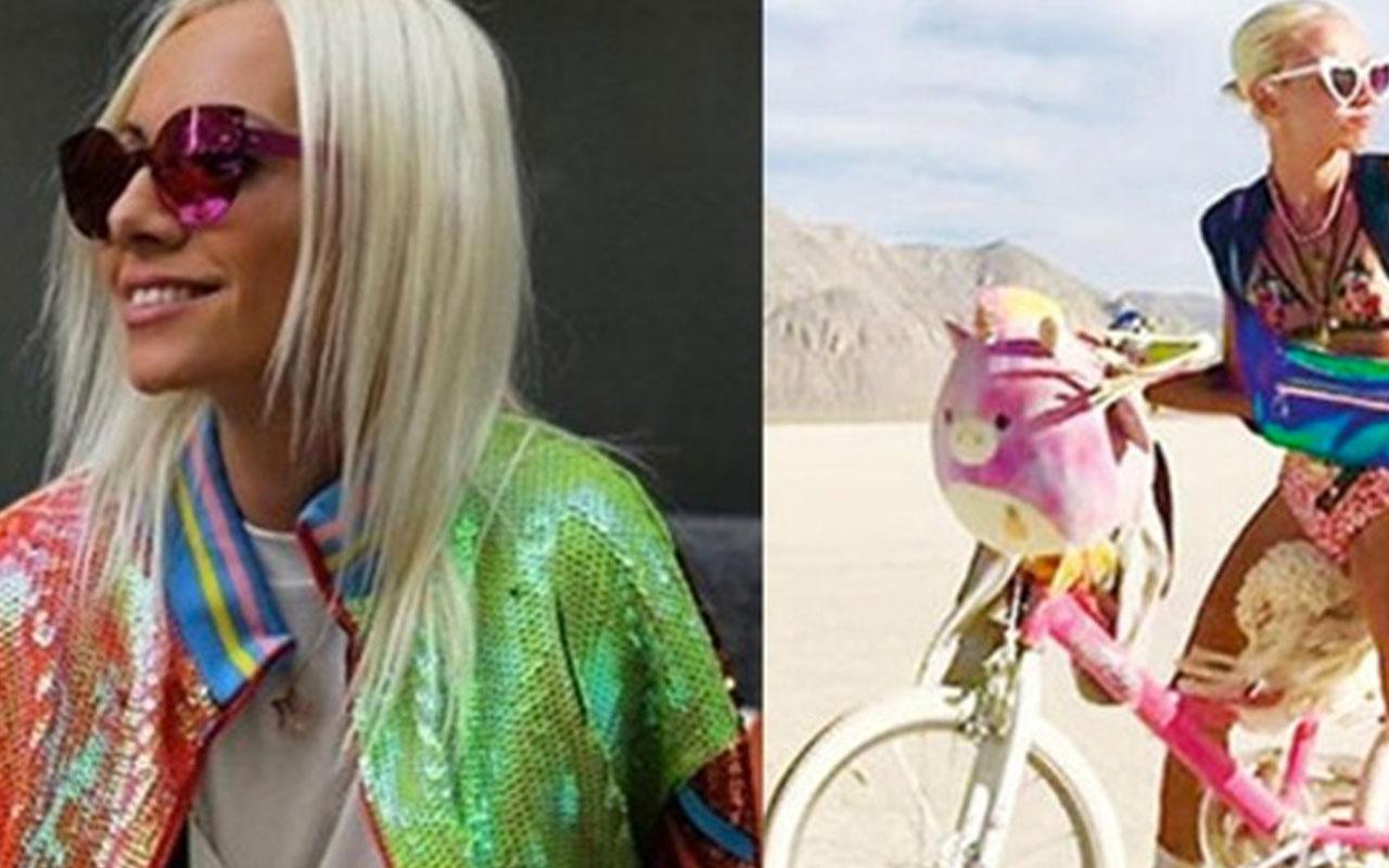 ABD polisi her yerde moda danışmanı Tuğçe'yi arıyor