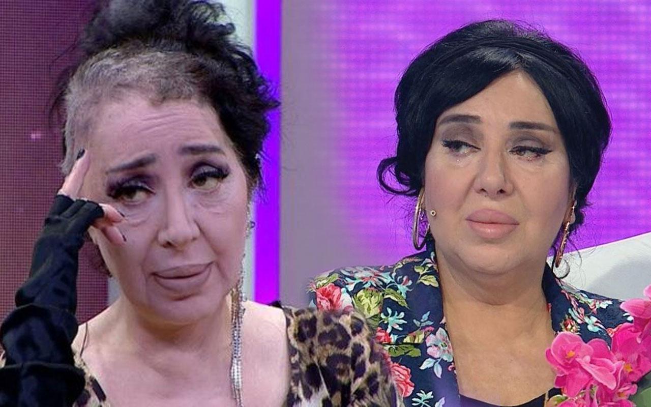 Beyin kanseriyle savaşan Nur Yerlitaş'ın son hali sevenlerini korkuttu