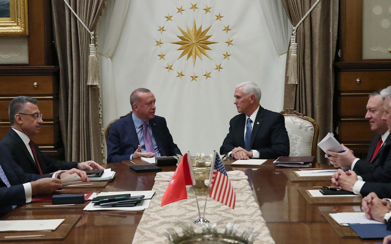 Abdulkadir Selvi ABD-Türkiye toplantısından bomba kulisler aktardı
