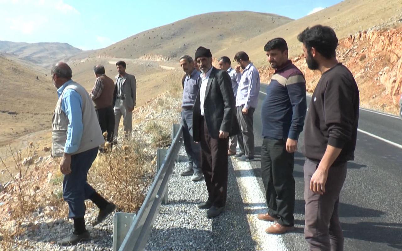 Malatya-Adıyaman sınırında sınır kavgasında çok sayıda yaralı var