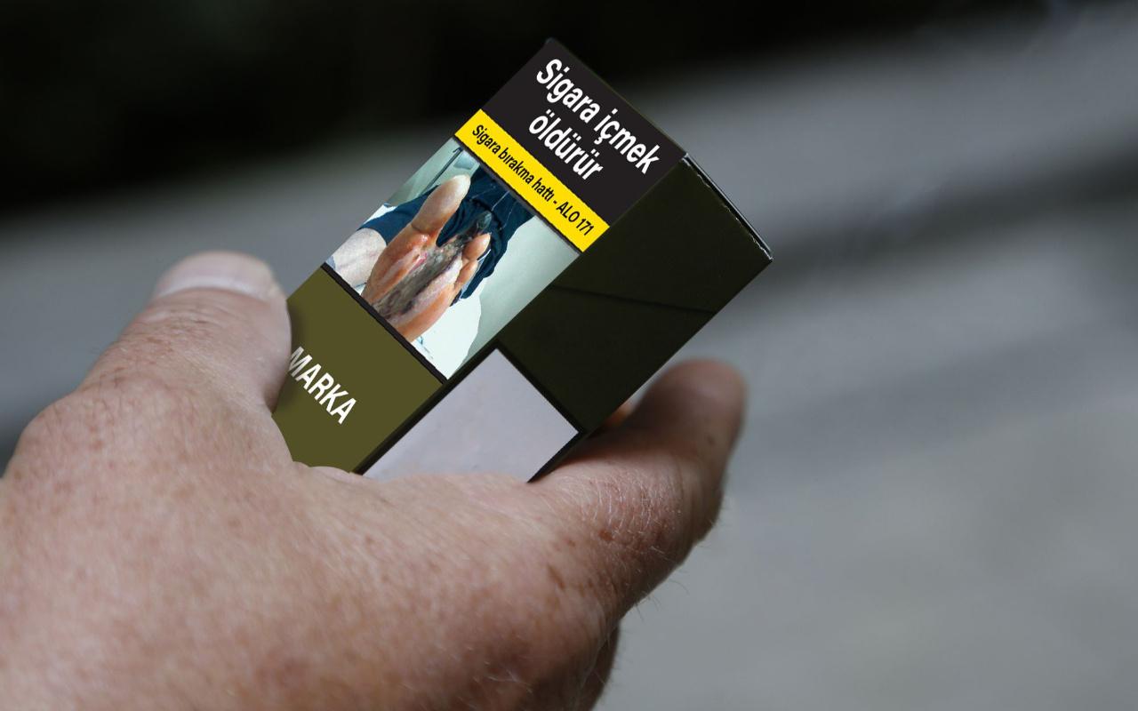 Sigaraya zam mı geldi 13 Şubat zam iddiası yayıldı