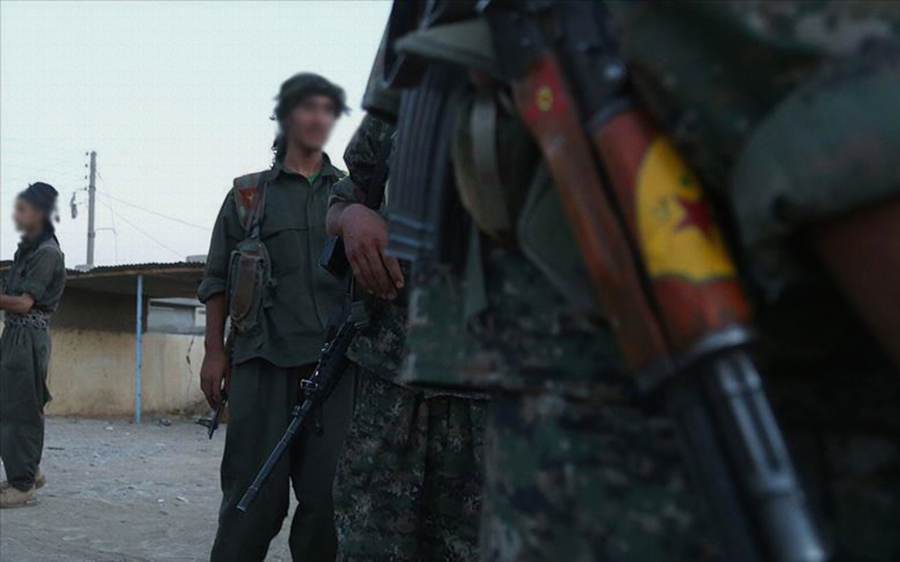YPG/PKK'ya katılan İngiliz terörden suçlu bulundu