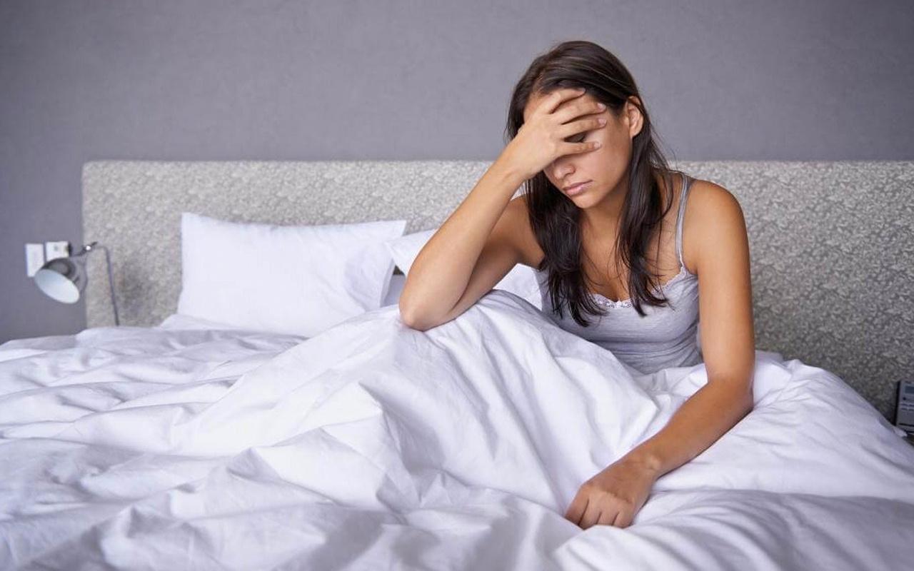 Uykusuzluk neden olur nasıl tedavi edilir?