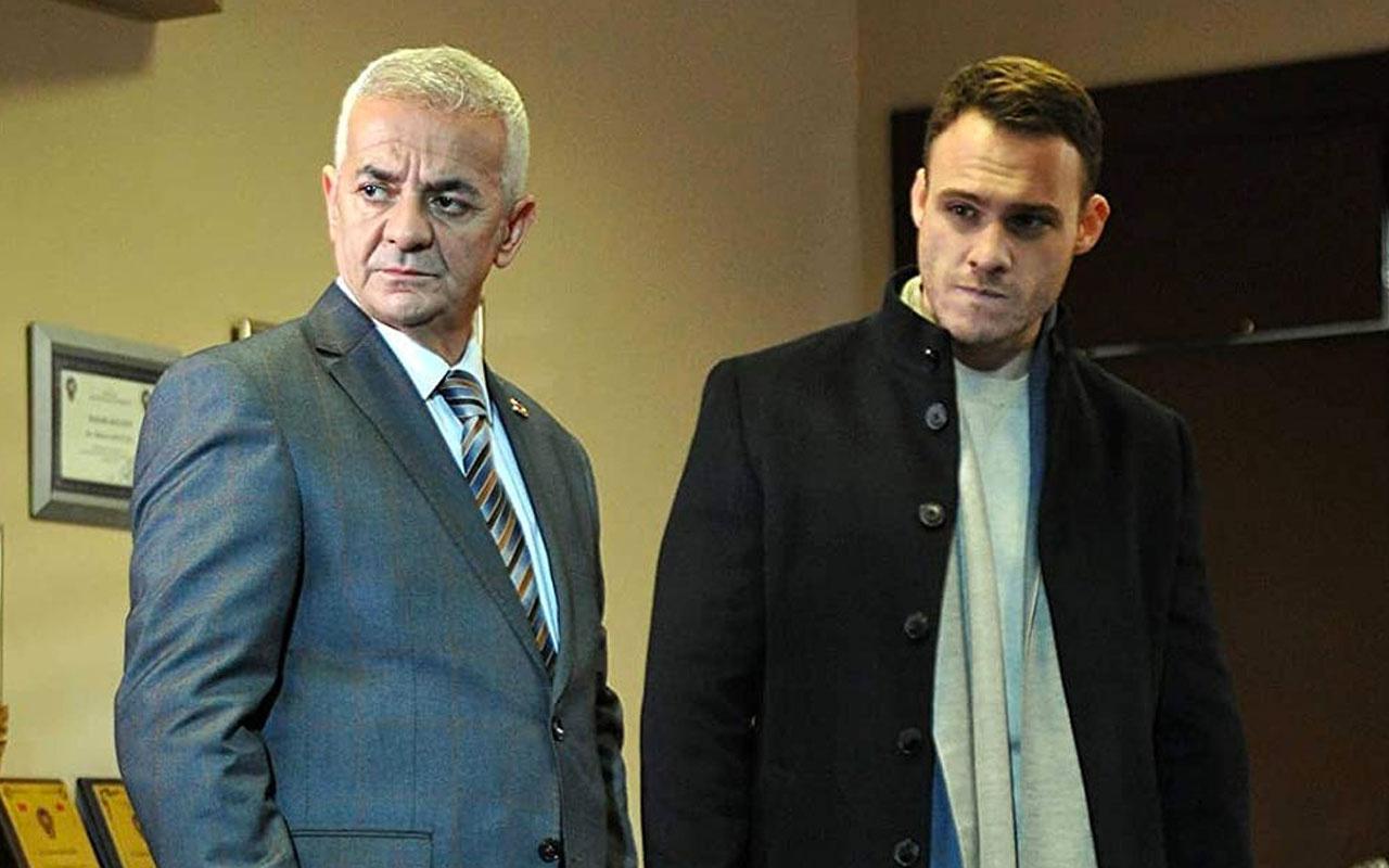 Zafer Algöz acımadı Muhteşem İkili dizisinin yapım ekibine şok dava