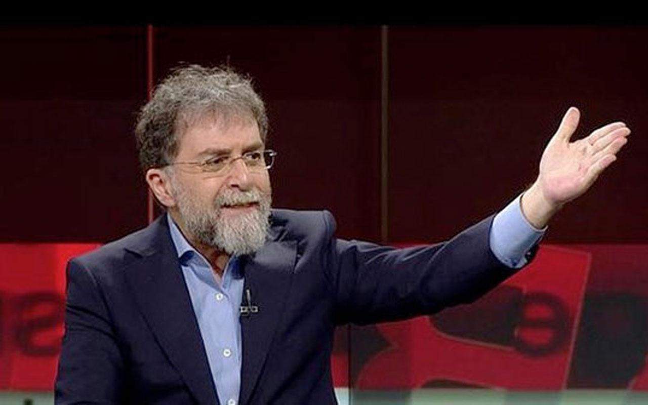 Ahmet Hakan 'Amerika bizi sattı' diyen PYD'ye iki satır laf  etti yorum yağdı