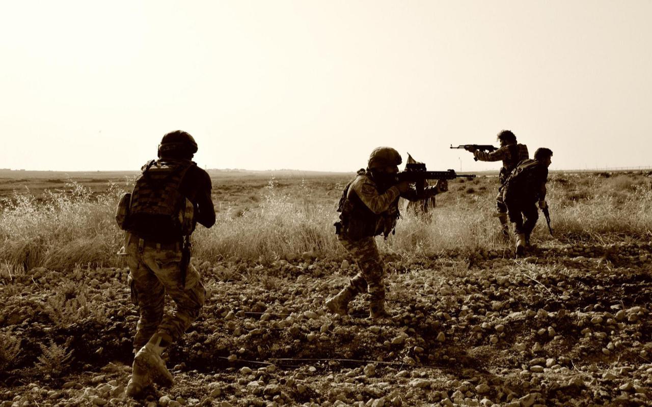 TSK MİT'le ortak operasyon yaptı! 2'si yönetici 6 PKK'lı yok edildi