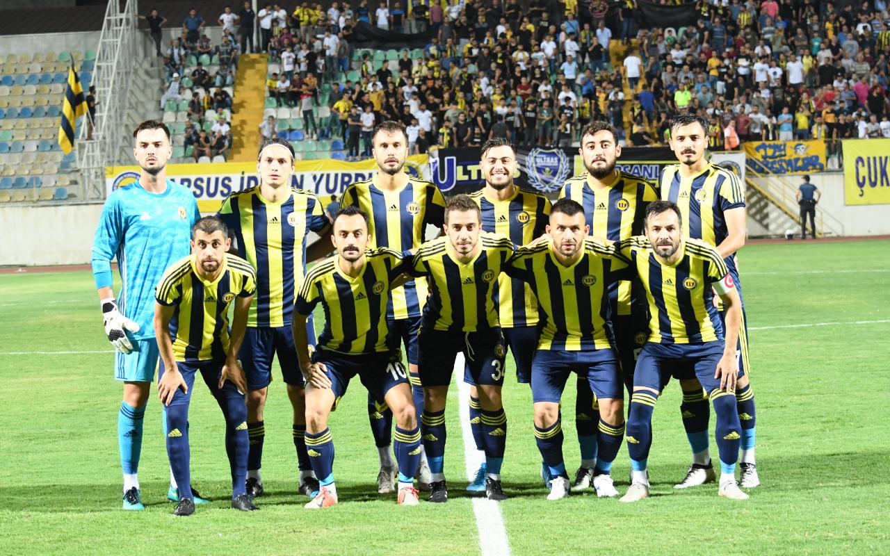 Tarsus İdman Yurdu Fenerbahçe maçı nerede oynayacak