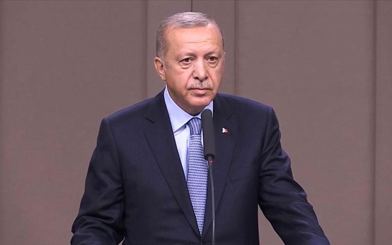Erdoğan'dan Merkez Bankası'na faiz uyarısı