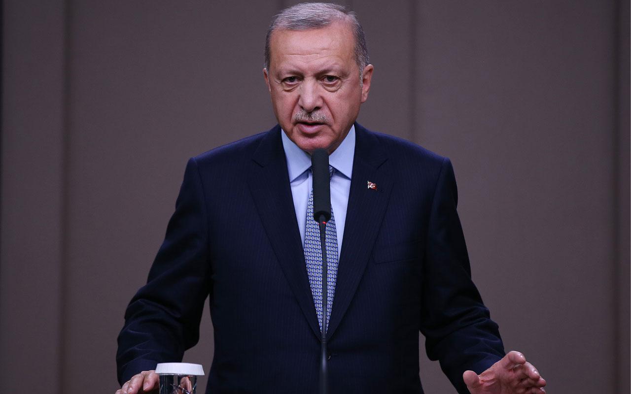 Erdoğan verdiği sözü tuttu 11 Kasım'ı Milli Ağaçlandırma Günü ilan etti