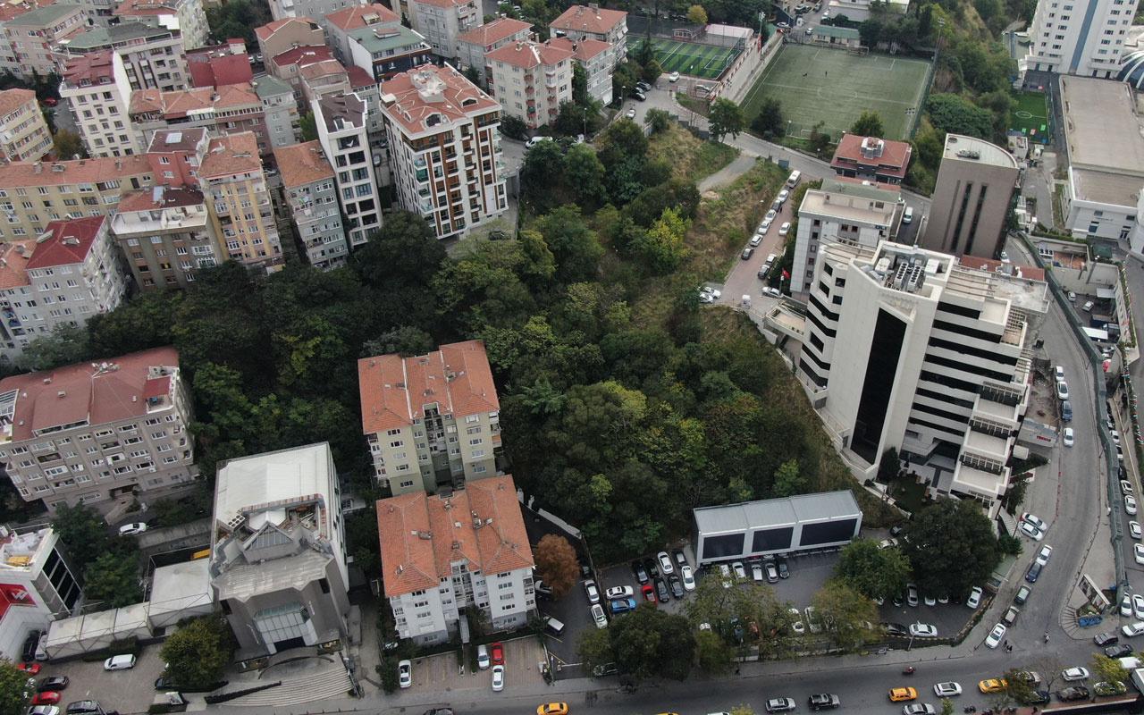 İBB İstanbul'un en değerli arazilerinden birini satışa çıkardı