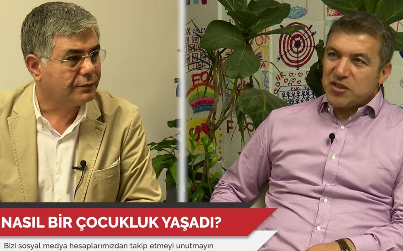 İsmail Küçükkaya'dan Abdullah Gül itirafı