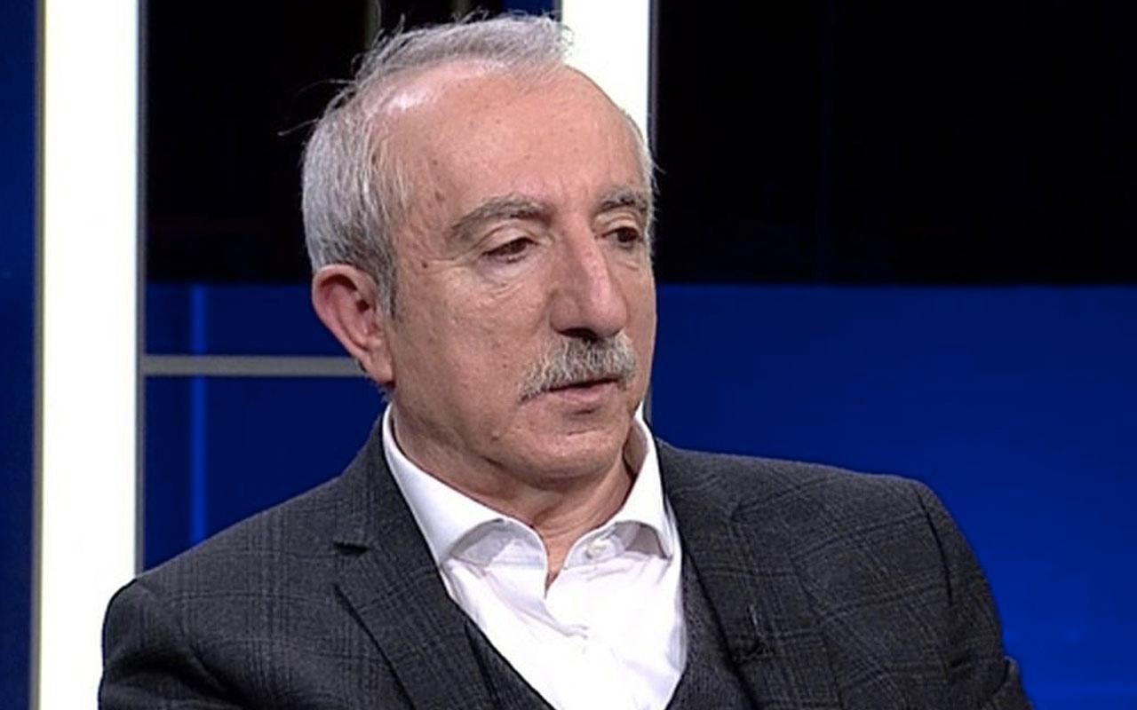Orhan Miroğlu kaç yaşında kimdir CNN Türk'te yayını terketti