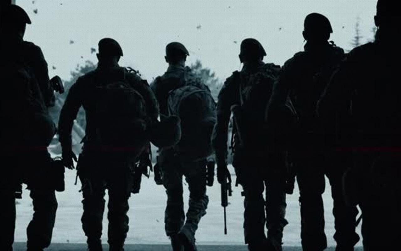 Savaşçı 79. bölüm fragmanı