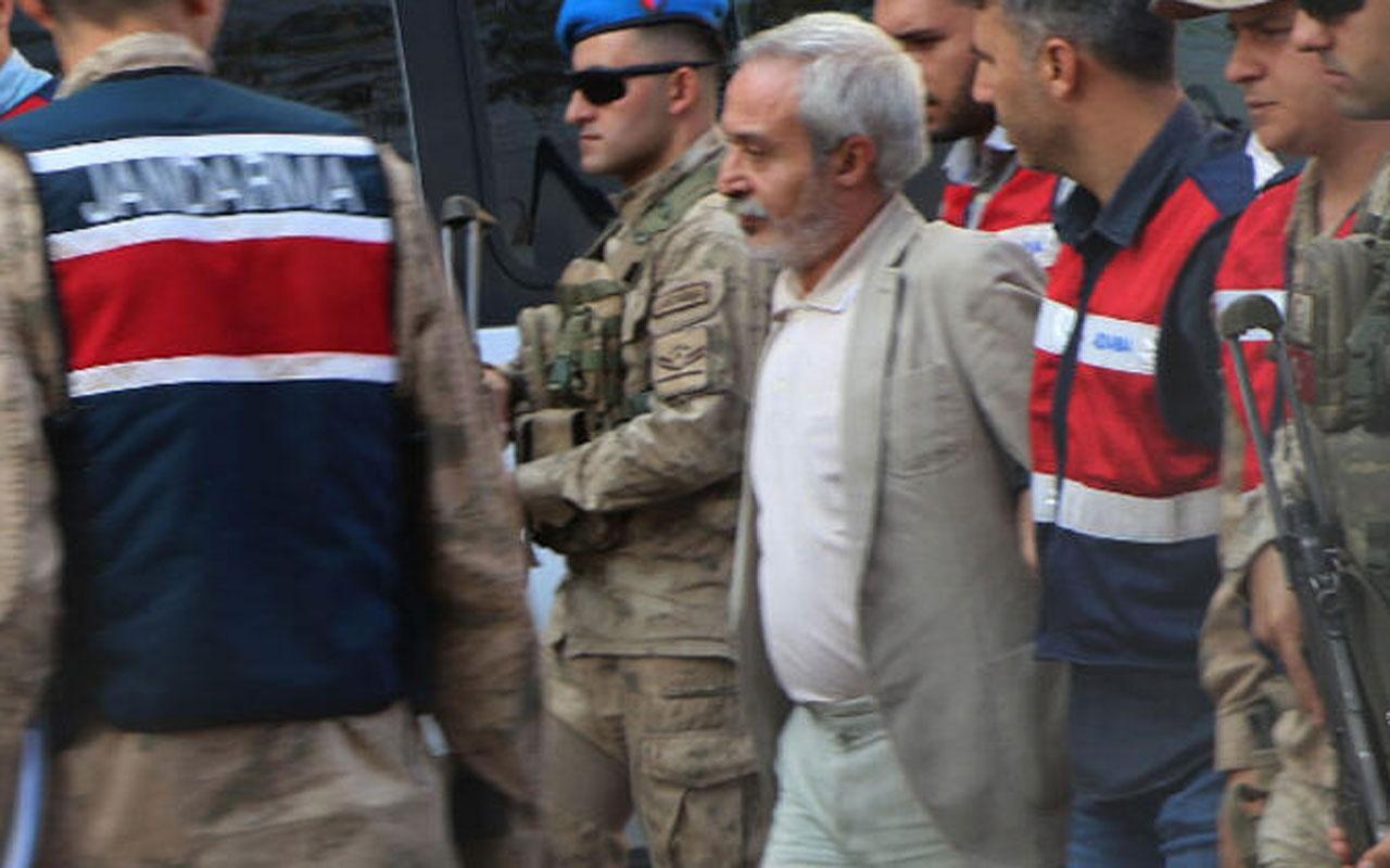 Diyarbakır eski Belediye Başkanı Selçuk Mızraklı tutuklandı