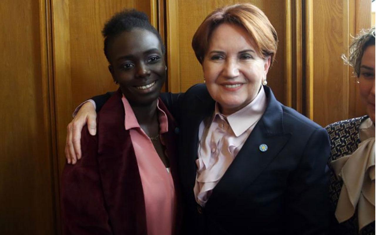 İYİ Partili Zehra Özdemir: İzmitliyim en çok Türkçe konuşmama şaşırıyorlar