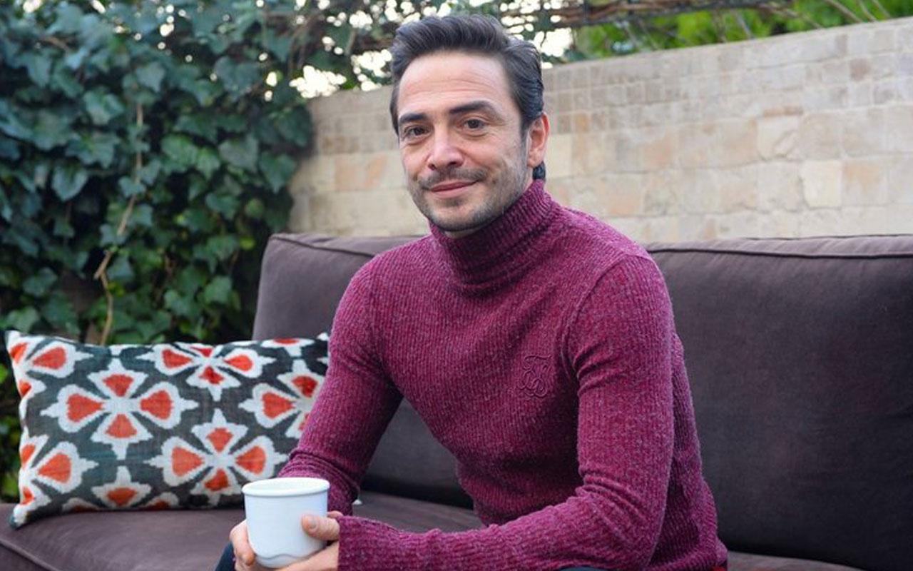 Ahmet Kural'ın yeni imajı hiç beğenilmedi herkes saçlarını konuştu