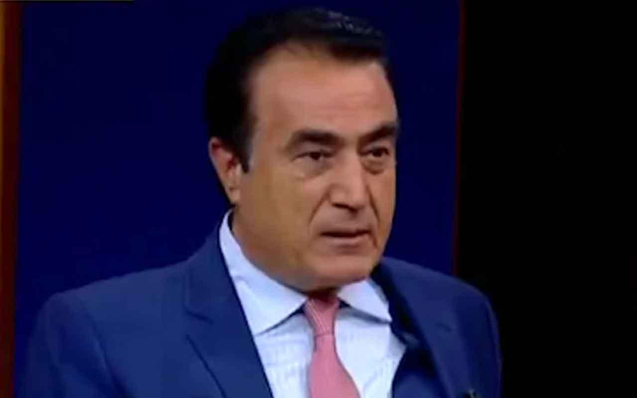 """CHP'li eski vekil Ateş Yılmaz """"Benim partim FETÖ'ye teslim oldu"""""""
