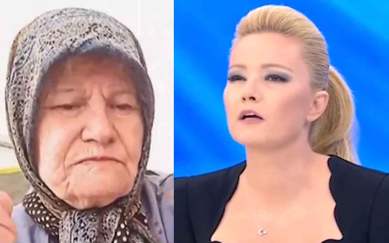 ATV Müge Anlı ile Tatlı Sert'te Gülümser Bulut cinayetinde miras detayı