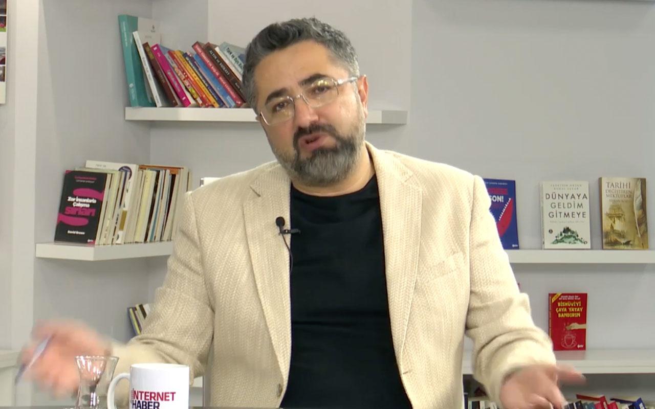 Serdar Ali Çelikler: Amatör kulüpler kapatılsın