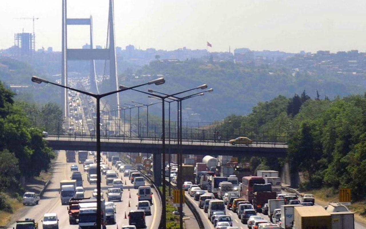 Köprü ve otoyollardan 9 ayda dev hasılat