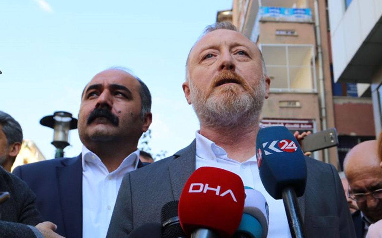 Soçi Mutabakatı HDP'yi çıldırttı bu kabul edilemez