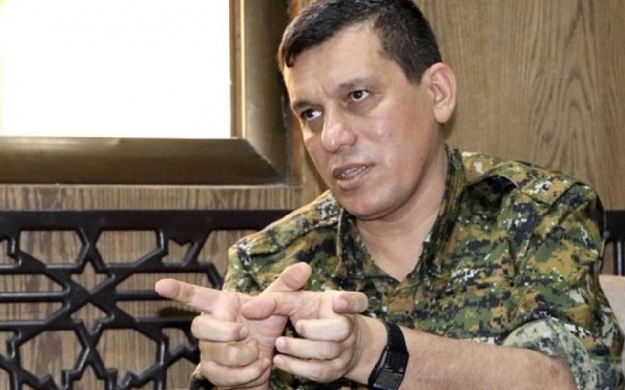 Mazlum Kobani kimdir? Terörist Mazlum Kobani gerçek adı