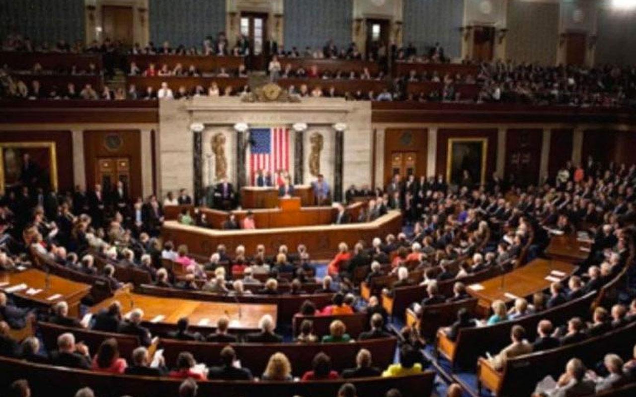 Skandal! ABD'li senatörler terörist için vize istedi