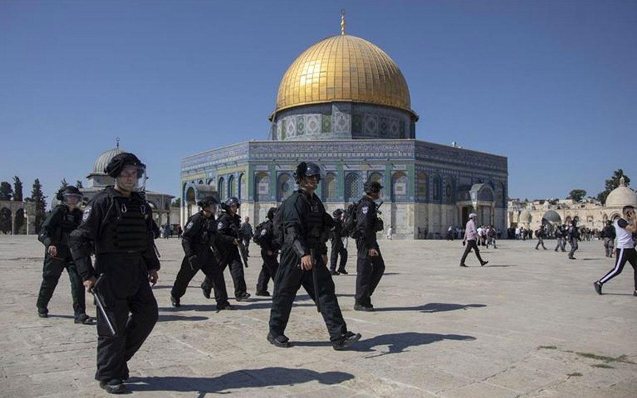 BM Filistin Özel Raportörü'nden çarpıcı sözler! Dünyadaki en uzun saldırgan işgal
