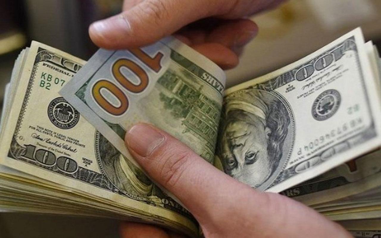 Enflasyon rakamları açıklandı! İşte dolardan ilk tepki