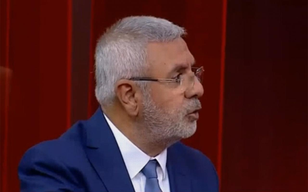 Mehmet Metiner: Mektup tam bir paçavradır