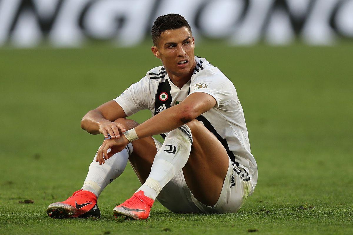 Tecavüz davasında Ronaldo'nun başını yakacak bomba detay