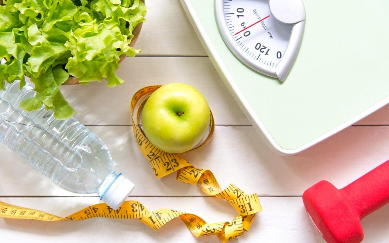4 günde 2 kilo verdiren diyet listesi üstelik tokluk garantili!